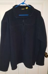 Cabela's Fleece Pullover size X-Large